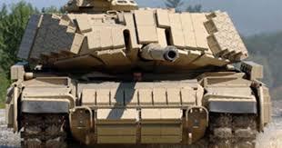 اللمسات الأخيرة على 22 دبابة أبرامز للمغرب