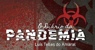Passatempo de Aniversário | O Diário da Pandemia