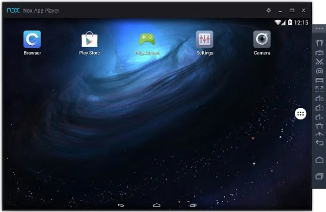 What is best way to Run Android OS on your Windows PC and MacBook using Nox Player