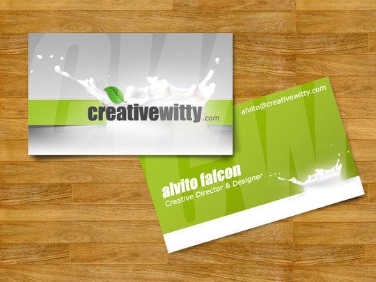 Những mẫu card visit đẹp Thiết kế in card visit đẹp giá rẻ tại tphcm