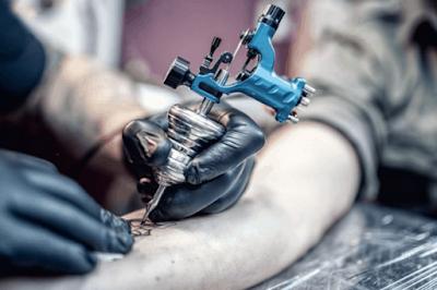Maquinas de tatuar baratas - Peru