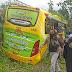 Bus Wisatawan Asal Jepara Alami Rem Blong Di Jalur Dieng, 4 Orang Meninggal