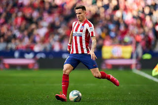 Manchester United deal 'agreed' as Saul Niguez teases new club announcement