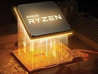 Prosesor AMD Ryzen Terbaru 2020