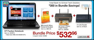 Laptop Bundles