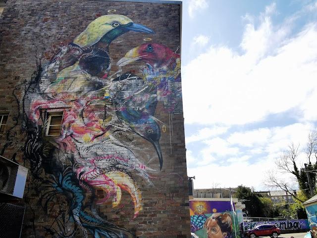 Katoomba Street Art | l7matrix