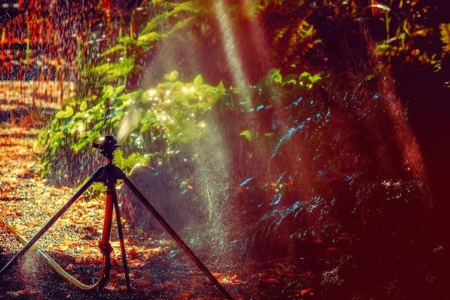 Smart Sprinklers About Intelligent Innovation