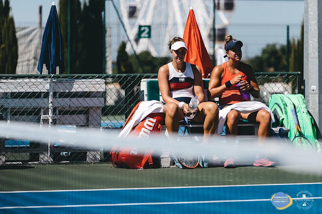 Beatriz Hadad Maia Ingrid Martins Portugal brazil tennis comeback