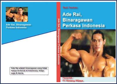 cover ade rai  binaragawan perkasa indonesia kelas 5 sd k13