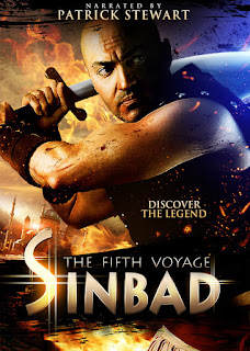 Sinbad: The Fifth Voyage (2014) Hindi Dual Audio BRRip | 720p | 480p