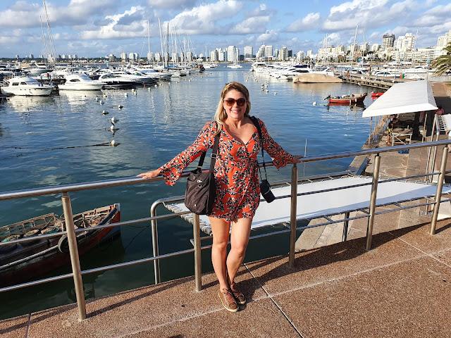 Blog Apaixonados por Viagens - Uruguai - Punta del Este - 10 Atrações