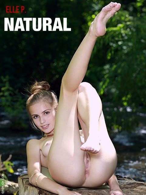 [FemJoy] Elle P - Natural - idols