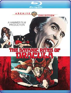 Los Ritos Satánicos del Conde Drácula [BD25] *Subtitulada