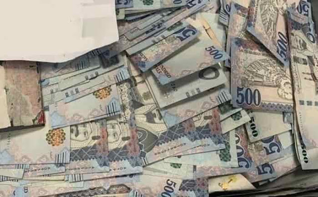 Money Laundering is punishable by up to 10 years Jail Term and 5 Million riyals fine - Saudi-Expatriates.com