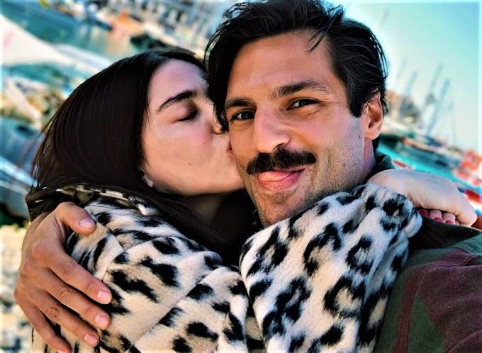 Özge Gürel and Serkan Çayoğlu couple is getting married!
