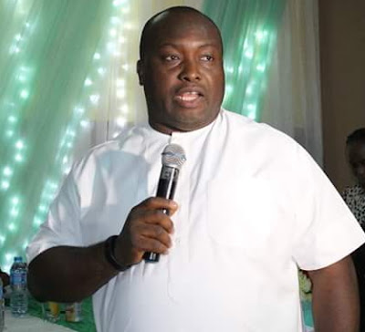 ifeanyi ubah suspended for insulting party