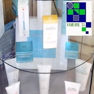 productos cosmoceuticos en valladolid