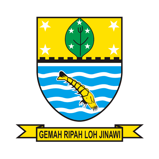 Logo Kota Cirebon Vektor CorelDraw CDR