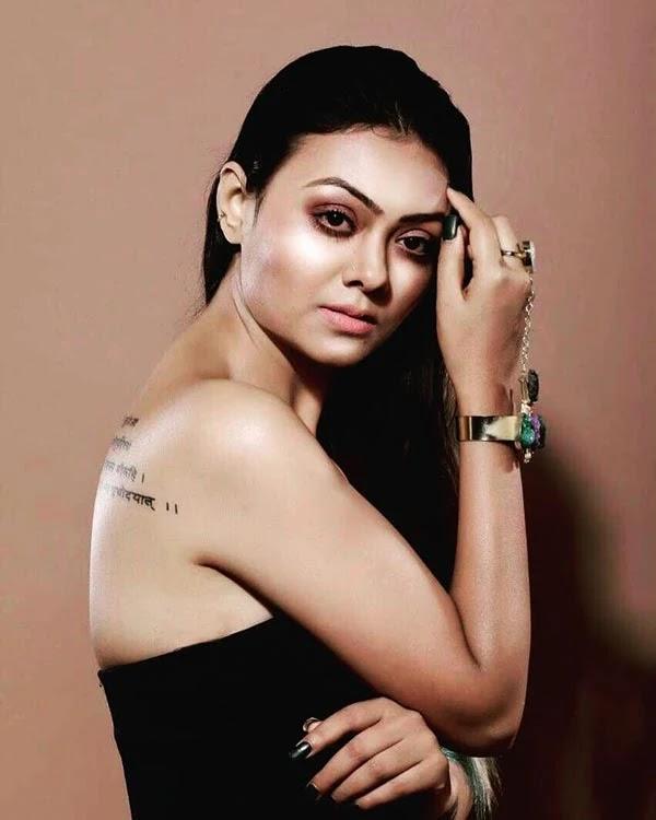 Arina Dey glamorous photos - wiki bio, tv shows, web series