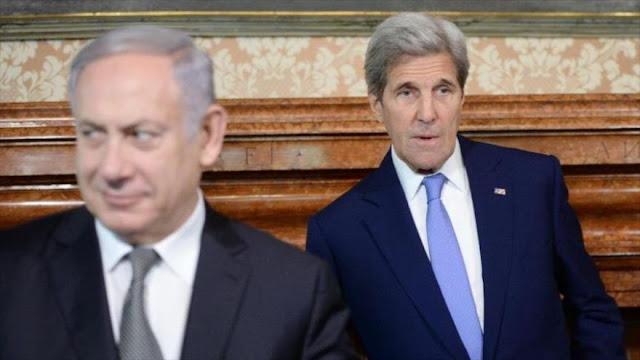 Israel y Arabia Saudí presionaron a EEUU para que bombardee Irán