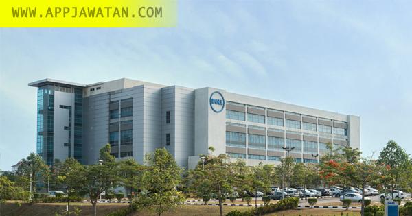Jawatan Kosong di Dell Global Business Center Sdn Bhd