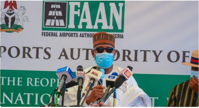 Sirika announces N4bn bailout for Nigerian airlines
