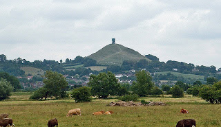Glastonbury, spiritual places, druids