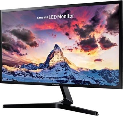 Samsung S27F358: monitor Full HD de 27'' con refresco de 60 Hz, tiempo de respuesta de 4 ms (GTG) y salida HDMI