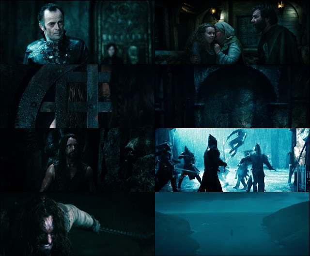 Underworld Rise of the Lycans 2009 Dual Audio 720p BluRay