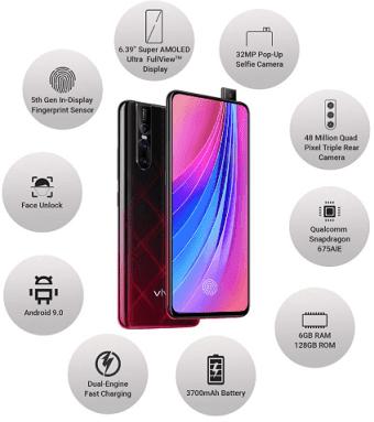 Promosi Bagi-bagi Vivo v15 Pro 2019