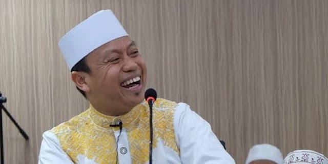 Ustaz Das'ad Latif Dan Kisah Satu Kampak 40 Hari Diperiksa Di Dalam Kubur
