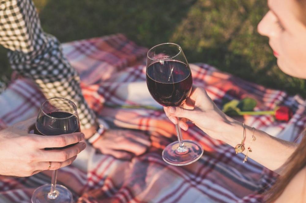 vino da picnic