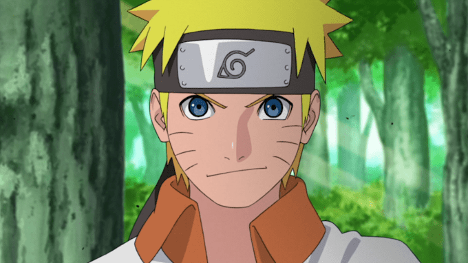 Naruto Shippuden Dublado e Legendado na Funimation em Julho