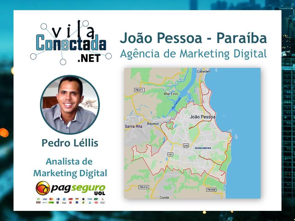 Agência de Marketing Digital João Pessoa Paraíba PB