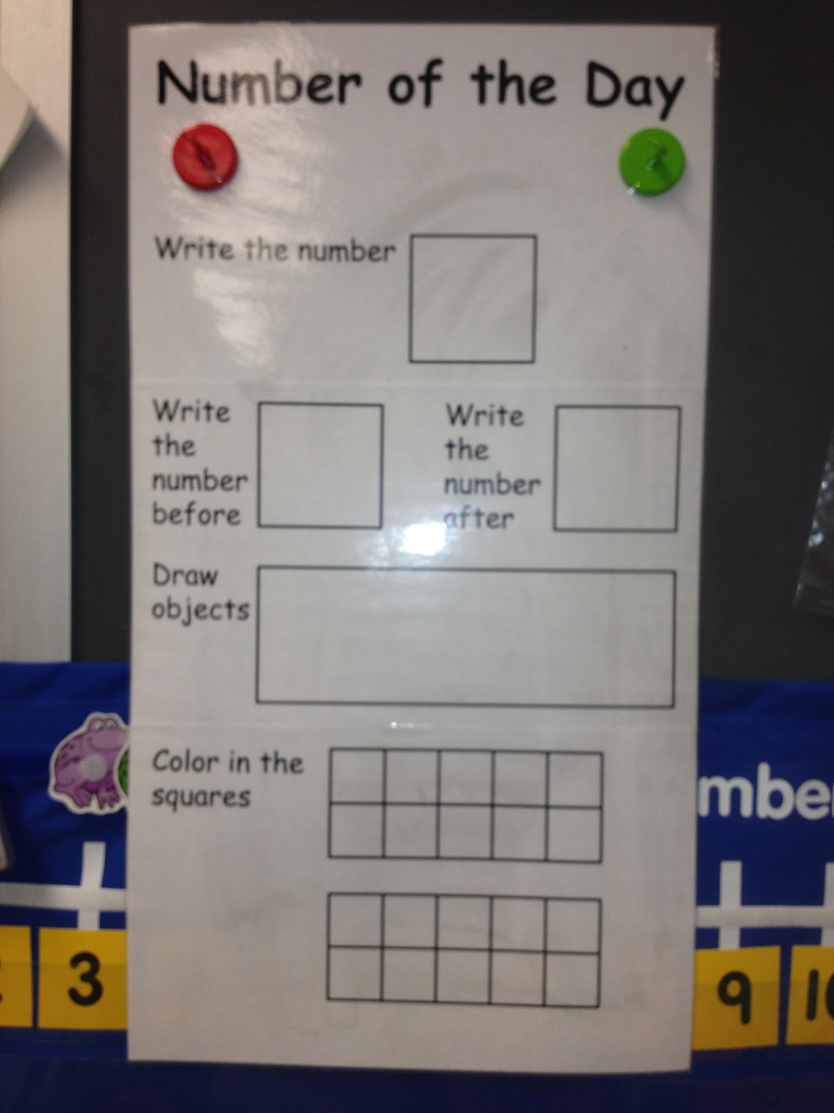 Teaching With Sight Comparing Numbers And Amounts