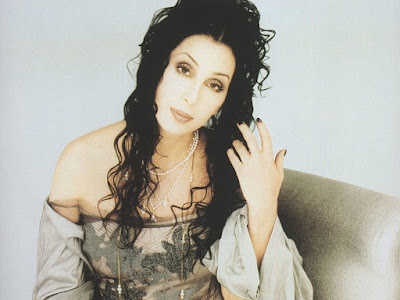 Flashback: Cher Brings the Future of Pop to 'Top of the Pops' With 'Believe'