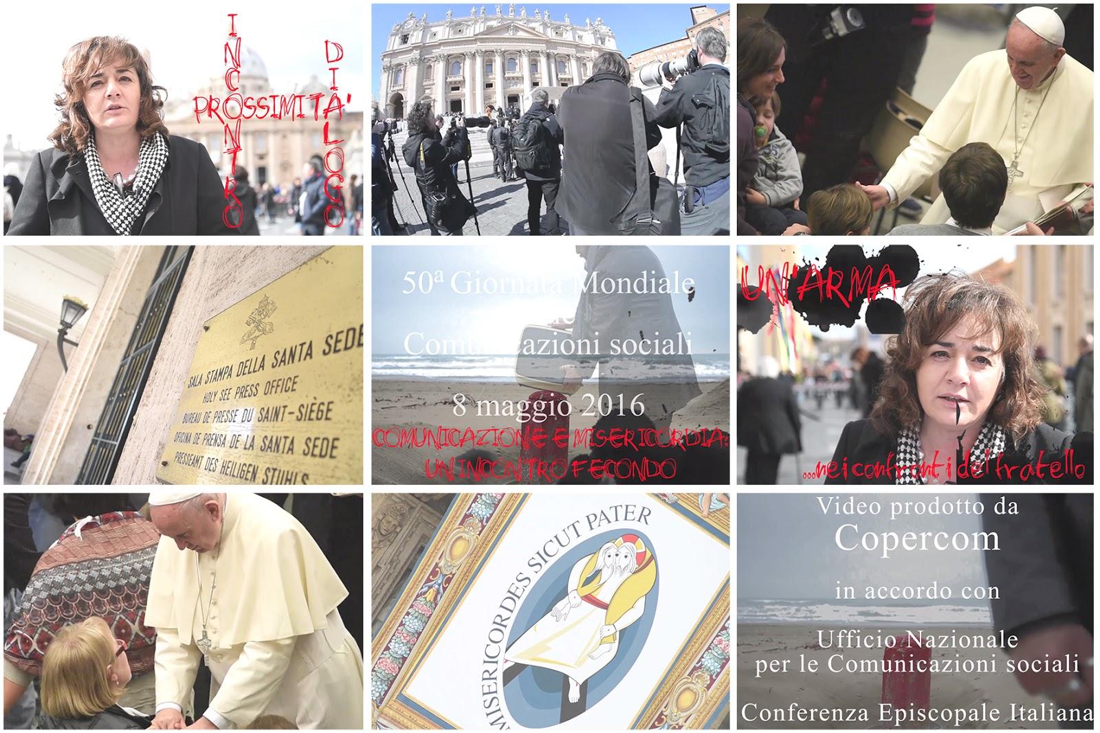 Ufficio Nazionale Per Le Comunicazioni Sociali : L araldo abruzzese il messaggio del papa per la ° giornata
