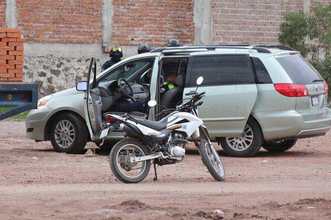 Guanajuato registra dos ejecuciones de altos mandos Policiacos en un día