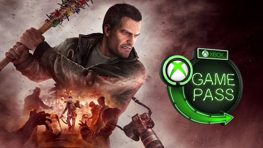 xbox game pass 2019 dead rising 4 xb1