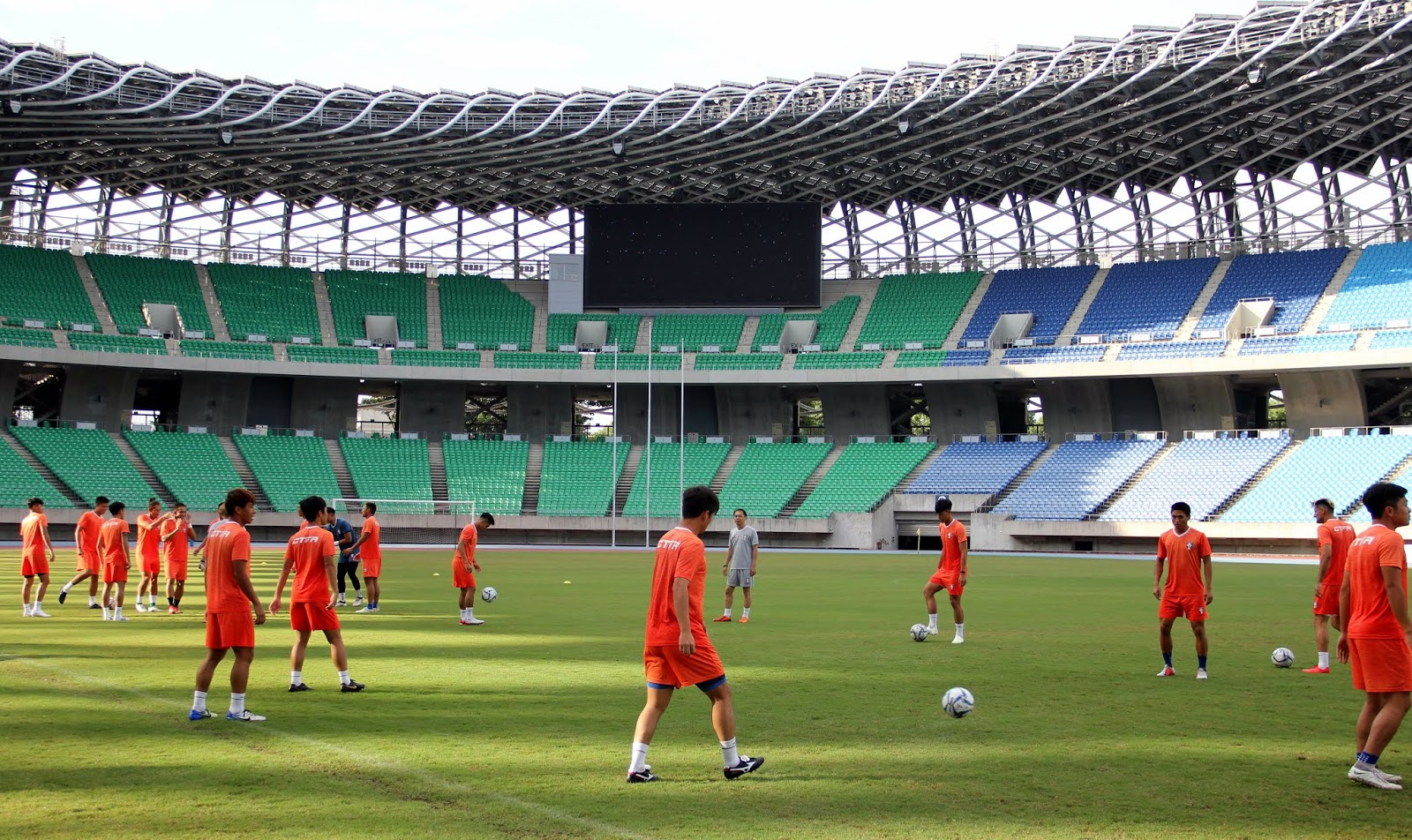 Media Rally Behind Taiwan S World Cup Charge