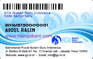IGI Gratiskan Biaya Pendaftaran Anggota Selama 7 Hari