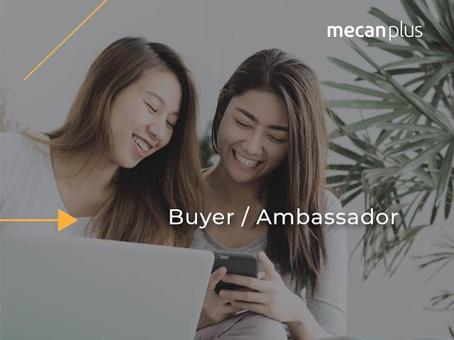 Jom Tambah Pendapatan Berniaga Secara Online Bersama MeCan Trade
