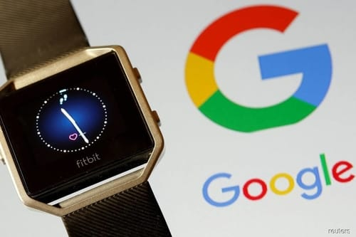 Google is offering new deals to complete the Fitbit acquisition