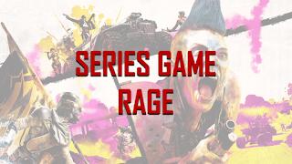 Series Game Rage