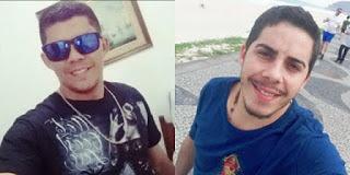 Tragédia em Ipu (CE): Irmãos perdem a vida em acidente envolvendo moto e trem