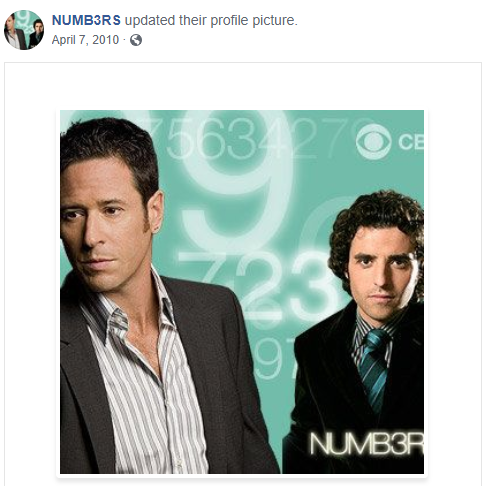 Earth And Space News How Numb3rs Taught Me To Love Math And Friday