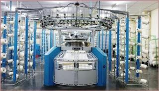 Single Jersey Circular Knitting Machine | Texpedia
