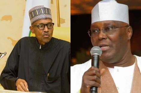 Buhari Is Power-Drunk, Won't Leave Power Without A Fight - Atiku