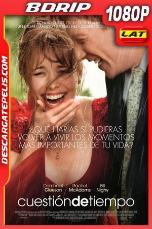 Cuestión de tiempo (2013) 1080p BDrip Latino – Ingles