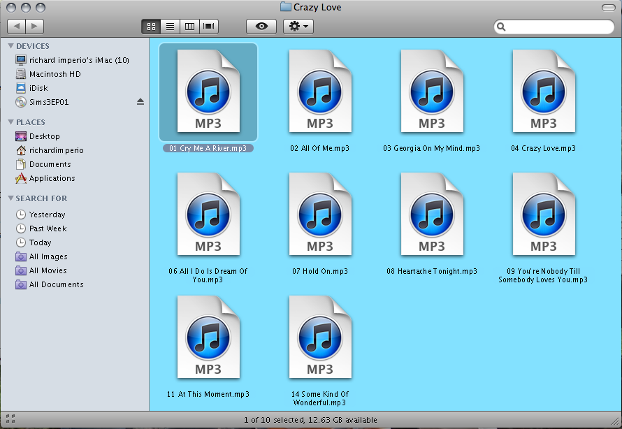 Prakticality: Why Can't I Play My Music From iTunes With Other MP3